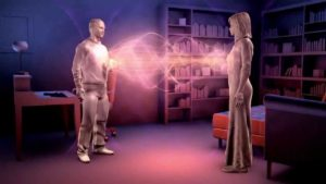 coherence heart energy field